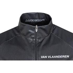 Bioracer Van Vlaanderen Pro Race Wind Vest black